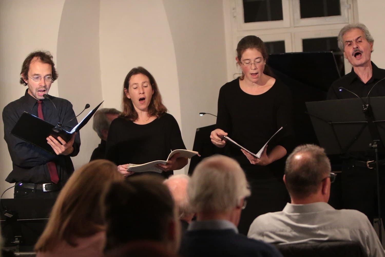 Barocke Musik aus der Gründerzeit der Eremitage